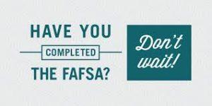 fafsa