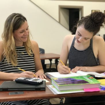 Top 5 Things for Seniors to do right now for college admissions