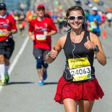 A marathon, not a sprint: smart SAT/ACT planning
